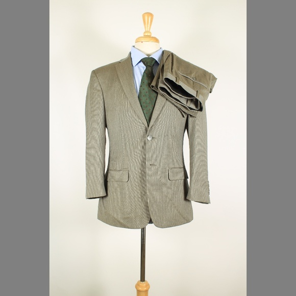 Jos. A. Bank Other - Jos. A. Bank 36S Youth 14-16 32x27 Flat Suit 97-S
